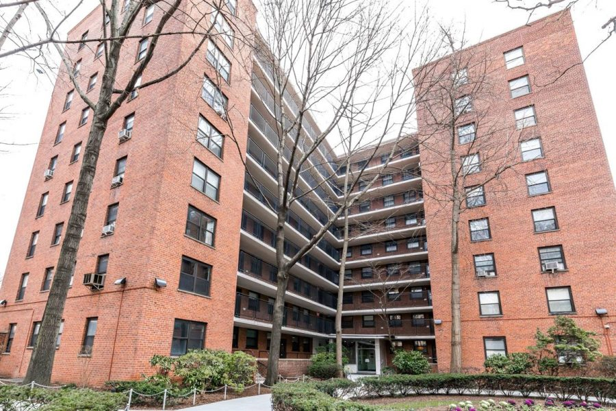 Studio For Sale Jackson Heights 35-51 85th St #8N