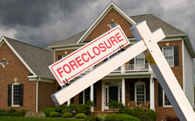 Bank Owned Properties: REO and Foreclosures
