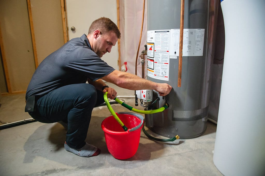 DIY Maintenance Water Heaters