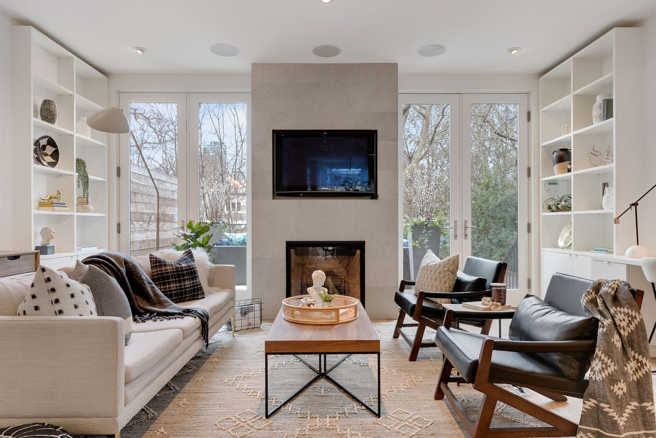 Stage Your Home For Listing Photos