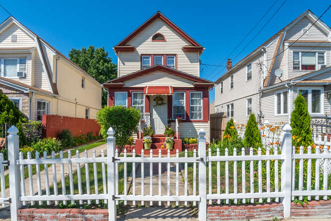 3 Bedroom House For Sale Queens Village: 219-09 107th Ave