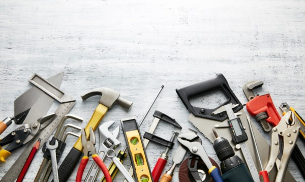 Tools For Home Owners